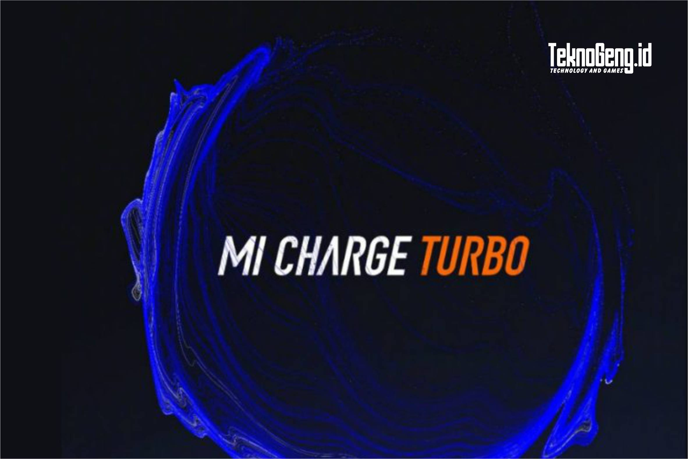 Mi Charge Turbo, Teknologi Charging Terbaru dari Xiaomi