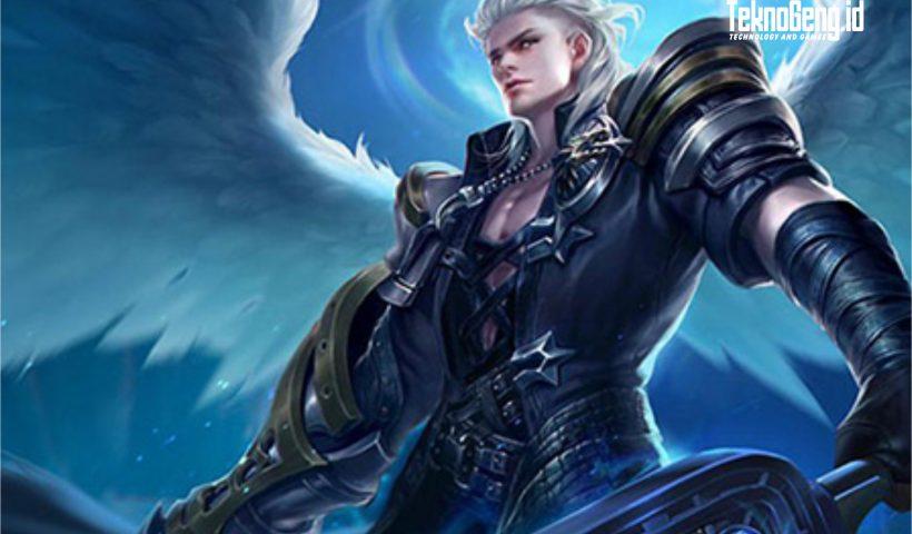 Alucard Mobile Legends   TeknoGeng.id