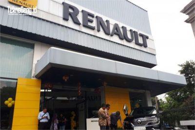 Wuling Dan Renault, Tertarik Merambah Wilayah Indonesia Timur