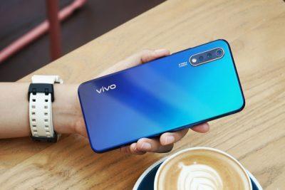 Vivo S1, HP Anak Muda Indonesia Zaman Now