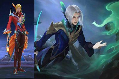 Kisah Menarik dan Set Skill Unik Ling! Hero Baru Mobile Legend