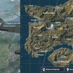Map Erangel PUBG Mobile