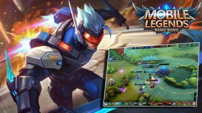 Kumpulan Istilah dalam Game Mobile Legends Lengkap!