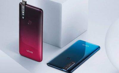 HP 4 Jutaan! Ini Spesifikasi dan Harga Vivo V15 Terbaru 2020