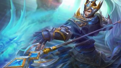 Build Item Zilong Tersakit dan Terbaik 2020 Mobile Legends