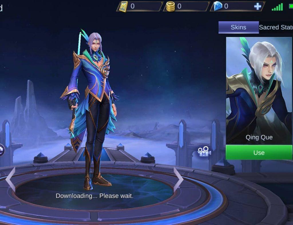 Kelemahan Ling Mobile Legends