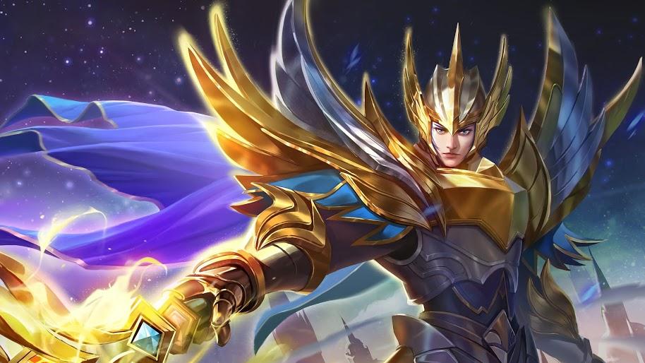 10 Hero Tidak Berguna di Mobile Legends Season 14