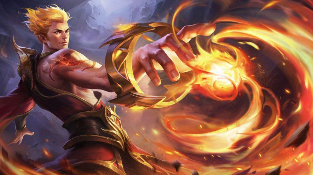 7 injured mage heroes in Mobile Legends season 14