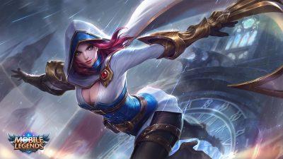 Build Item Natalia Terbaik dan Tersakit Terbaru 2021 Mobile Legends