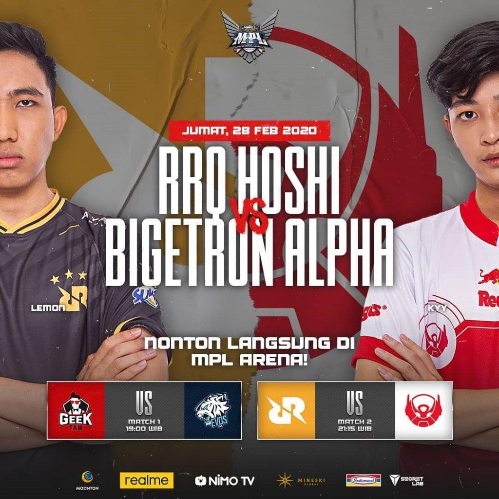 RRQ Hoshi vs BTR Alpha MPL S5