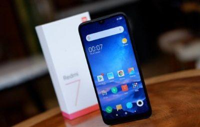 Harga dan Spesifikasi Xiaomi Redmi 7 Terbaru 2020