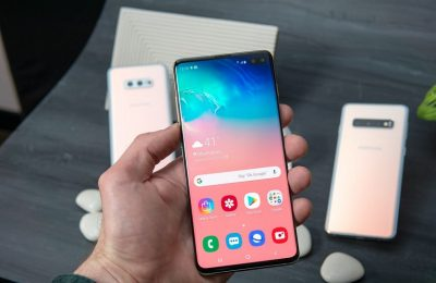 Harga dan Spesifikasi Samsung Galaxy S10 Terbaru 2020