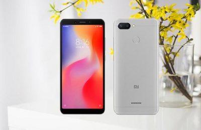 Harga dan Spesifikasi Xiaomi Redmi 6 Terbaru 2020