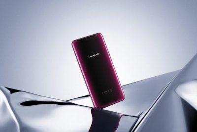 Bocoran HP Baru Oppo Find X2, Kameranya Bikin Ngiler