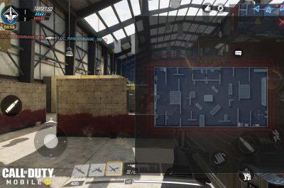 Harus Tahu! Ini Daftar Map di Call of Duty COD Mobile