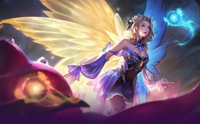 Rilis Skin dan Hero Baru Mobile Legends Februari 2020
