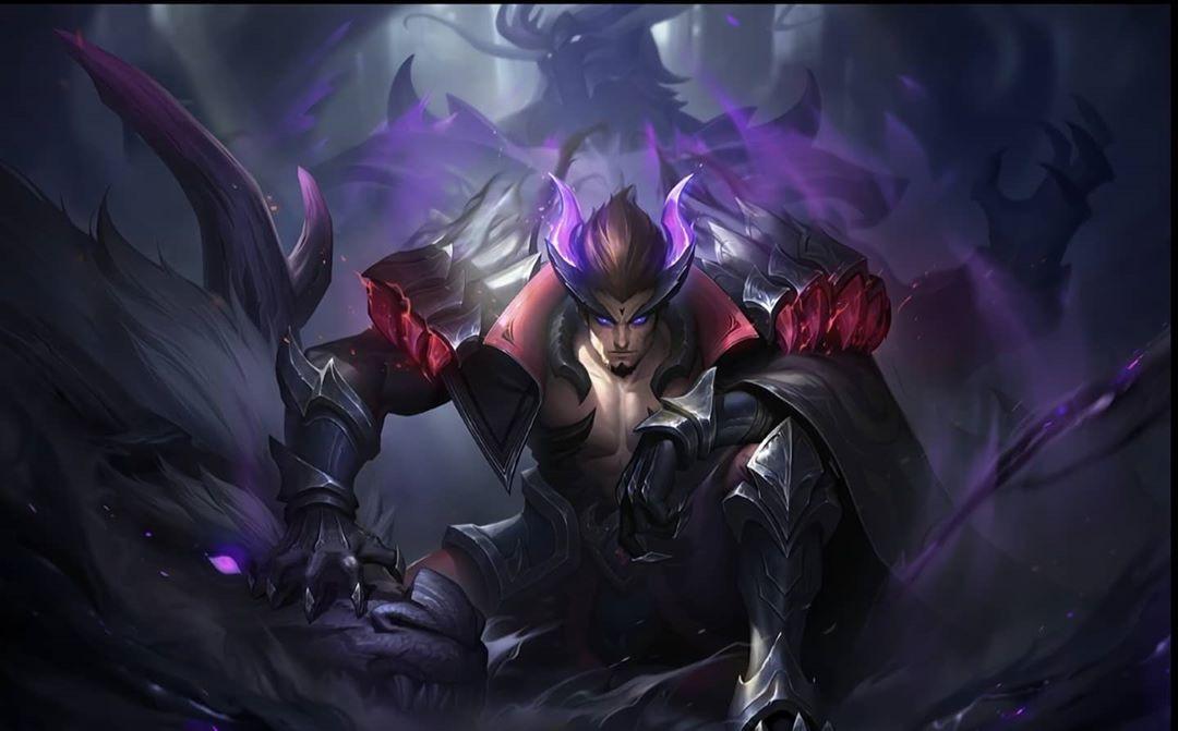 Hero Baru Chong, Bisa Berubah Jadi Naga di Mobile Legends