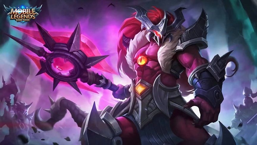 Build Item Hylos Terbaik dan Terkuat 2020 – Mobile Legends