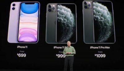 5 Smartphone Paling Dicari Tahun 2020, Vendor China Mendominasi