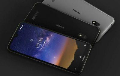 Harga dan Spesifikasi Nokia 2.3, HP dengan Baterai Tahan Lama