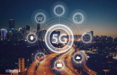 Menjelang Pindah Ibukota, Indonesia Akan Dukung Jaringan Teknologi 5G