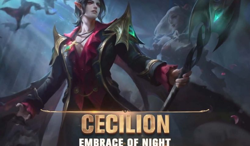 Kelebihan Kelemahan Hero Baru Cecilion
