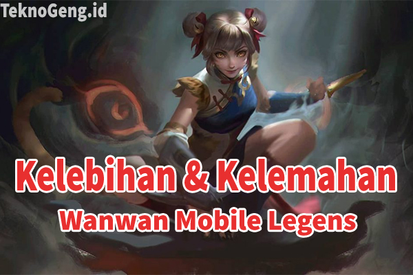 Wanwan Mobile Legends