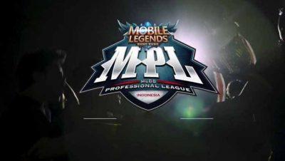 Jadwal MPL ID Season 5 Week 2 2020 Regular Season