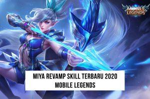 Miya Revamp 2020, Damagenya Lebih Mengerikan