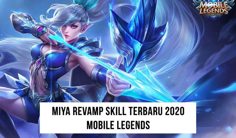 Miya Revamp