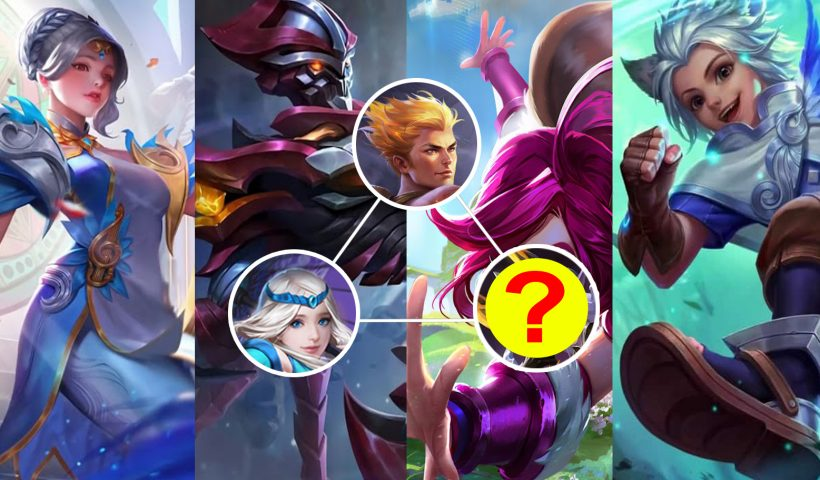 7 Hero Mage Tersakit di Mobile Legends Season 14