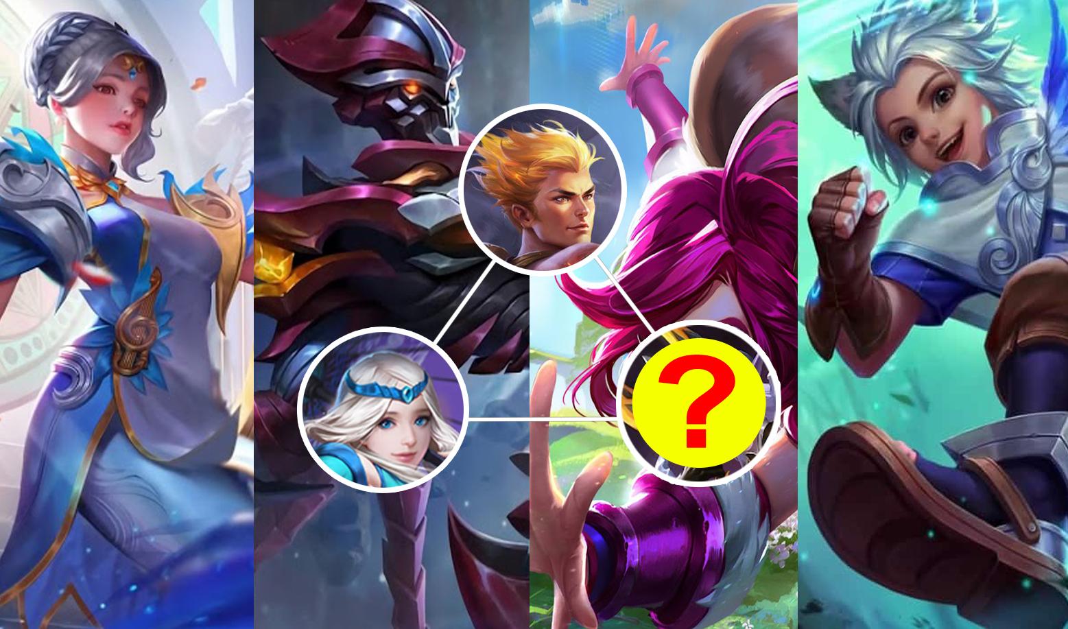 7 Hero Mage Tersakit Di Mobile Legends Season 14