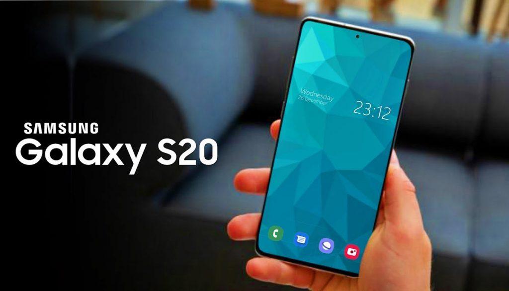 Bersiap Ini Dia Bocoran Spesifikasi Hp Baru Samsung Galaxy S20 Series