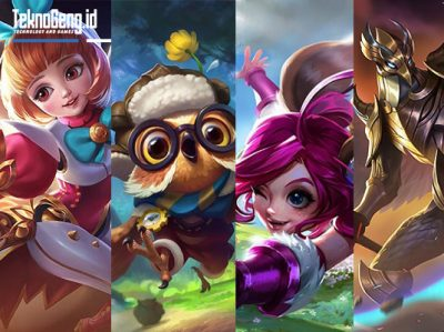 Inila 5 Hero Support Terbaik Season 15 Mobile Legends 2020