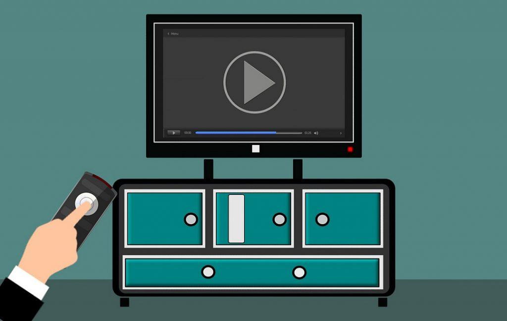 Aplikasi Nonton Film Online atau Streaming Bioskop Terbaru 2020